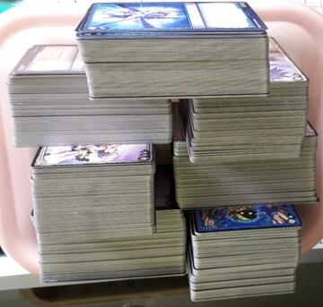 コロッサスオーダーカード670枚詰め合わせ福袋