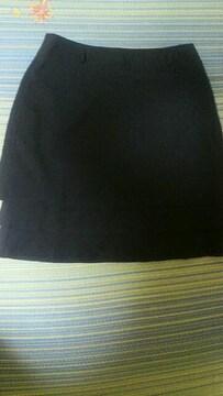 グラシア三段スカート美品