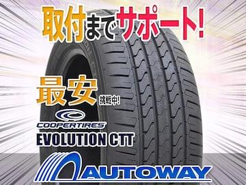 クーパー EVOLUTION CTT 215/65R16インチ 4本