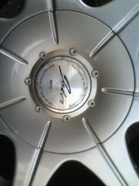 パジェロミニタイヤホイール4本セットテリオスキッド < 自動車/バイク