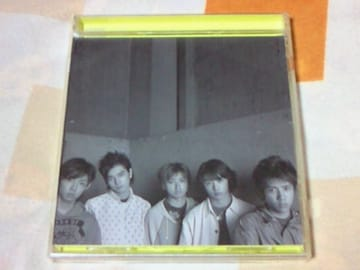CD 嵐 時代 通常盤 ARASHI