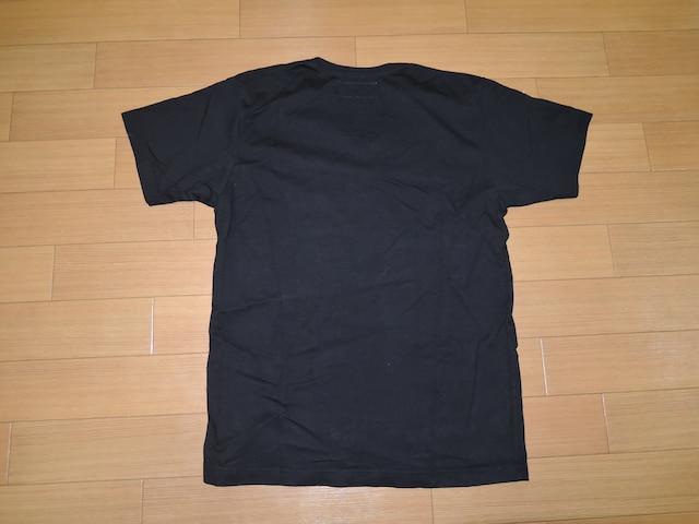 CHALLENGERチャレンジャーV字TシャツL黒カットソー星★刺繍 < 男性ファッションの