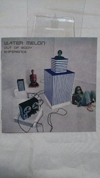美品CD!! OUT OF BODY EHPERIENCE / ウォーター・メロン