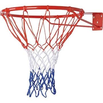 Kaiserバスケット ゴール セット KW-649 リング内径42cm 壁設置