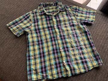 BeBe半袖シャツ140センチ