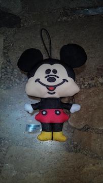 未使用・ミッキーマウス・キーホルダー