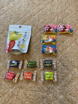 飴&ラムネセット/お菓子