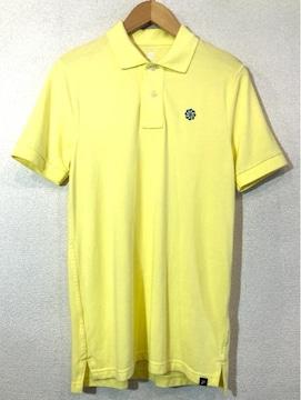 NIKE■ポロシャツ■風車■レプリカ■復刻■70s■ナイキ■黄色