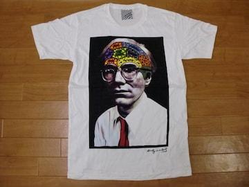 アンディウォーホル Tシャツ Mサイズ 新品