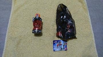 大当り☆激レアタカフルボトル☆ブットバソウル