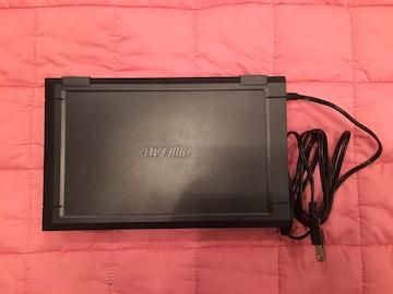 ■BUFFALO製DVSM-XL1218U2 USB2.0 5インチドライブケース