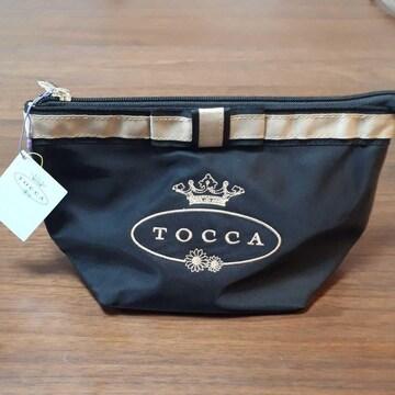 新品 トッカ ポーチ TOCCA