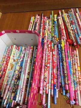 学童 鉛筆 ファンシー 15本 新品