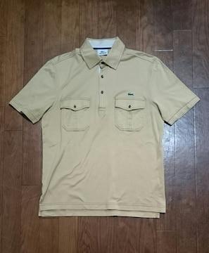 ラコステ★LACOSTE★ポロシャツ★3