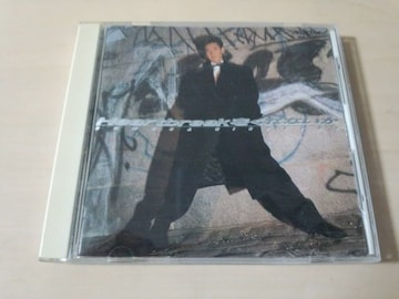 野村宏伸CD「ハートブレイクをくれないか」●