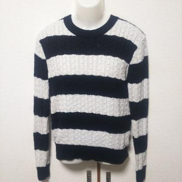 美品 GLOBALWORK グローバルワーク ニット セーター