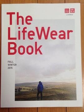 新品★ユニクロ The Life Wear Book/¥10スタ