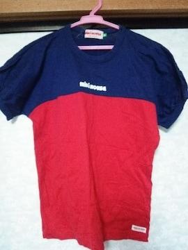 miki House 半袖Tシャツ