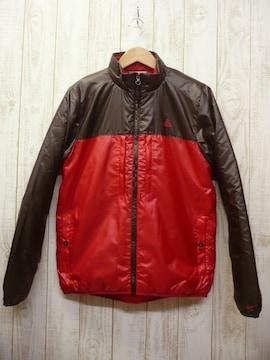 即決☆ナイキACG 軽量・防寒ジャケット RED/L 新品