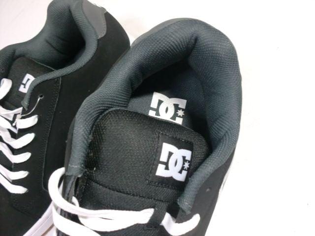 アメリカ企画 DC SHOES スケートシューズ 29センチ 新品 < 男性ファッションの