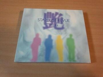 スターダストレビューCD「艶 TSUYA」初回盤●