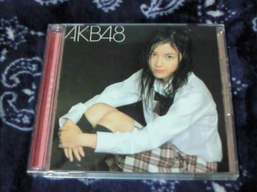 CD+DVD AKB48 大声ダイヤモンド