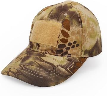 売り切れ注意1290円★ベストセラーカッコイイ迷彩 野球帽