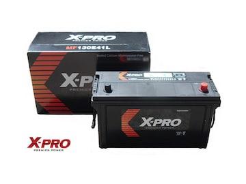 MF130E41L X-PRO カーバッテリー (115E41L 120E41L対応)