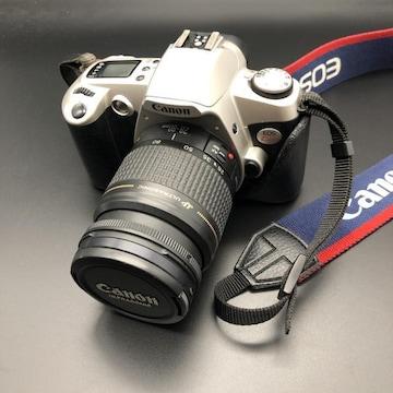 即決 Canon EOS Kiss カメラ