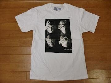 ビートルズ Tシャツ Mサイズ 新品