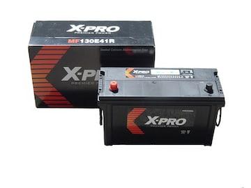 MF130E41R X-PRO カーバッテリー (115E41R 120E41R対応)