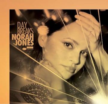 送料無料■新品■Day Breaks Norah Jones ノラジョーンズ