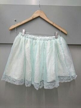 LIZ LISA☆チュール重ねスカート