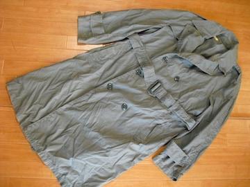 アメリカ軍 60年代 ARMY  レインコート トレンチコート M