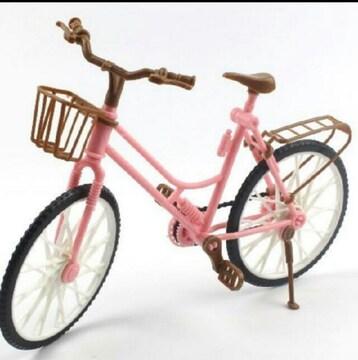 ドール用自転車