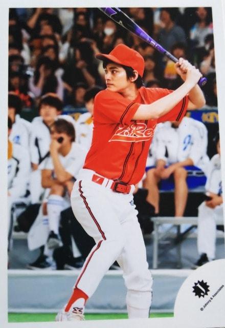 中山優馬(^-^)/☆ショップ写真4  < タレントグッズの