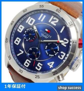 新品 即買■トミーヒルフィガー TOMMY HILFIGER 腕時計 1791066
