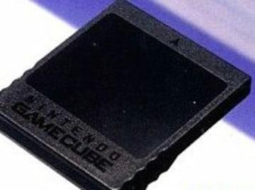 ゲームキューブ GCメモリーカード251