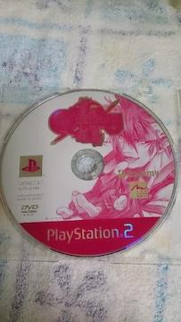 PS2ギルティギアXX2枚