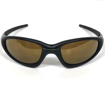 正規オークリーサングラスstraight jacket 黒ブラックミラー