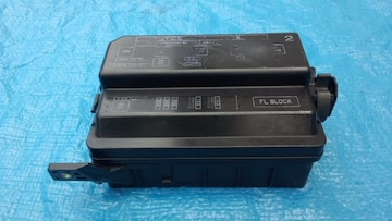 トヨタ AE101 4A 20V 純正 ヒューズボックス 中古品