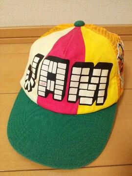 中古 キャップ帽 帽子 M(54〜56?) JAM