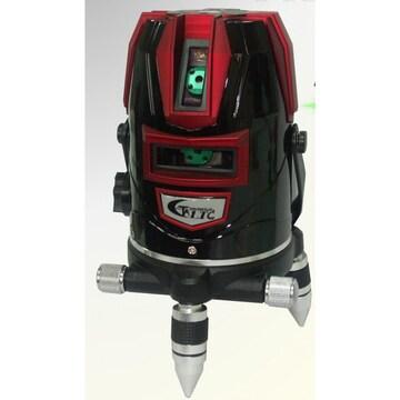 テクノ販売 グリーンレーザーラインドット付 LST-BG4 本体のみ