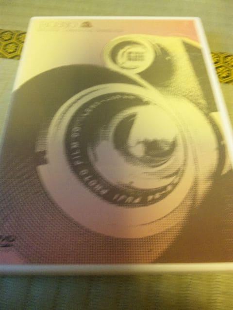 DVD.ROSSO(ミッシェルガンエレファント)  < タレントグッズの