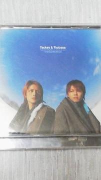 激安セールタッキー&翼『One.Day,One.Dream』CD 限定盤