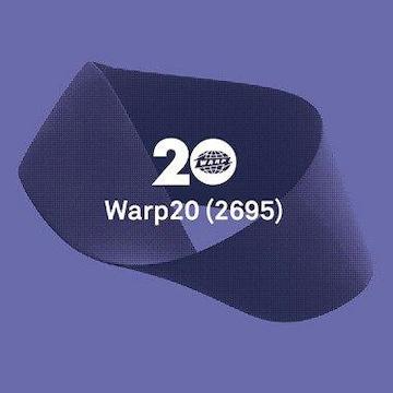 warp 20 2695 廃盤 激レア コンピ リミテッドエディション 限定