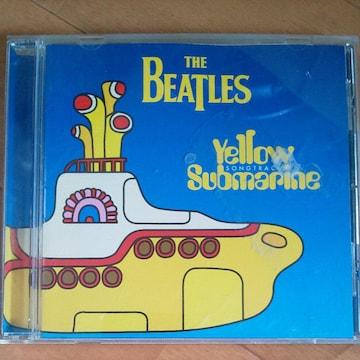 ザ・ビートルズ  yellow  sabumarine  songtrack