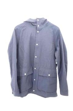 YAECA(ヤエカ)60/40 フードシャツジャケット