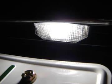 BMW T10×37SMD3連LEDナンバー灯 E36E46E90