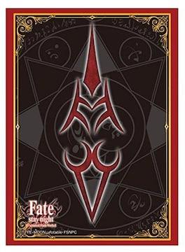 Fate/stay night スリーブ 『令呪(士郎)』 新品未開封
